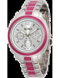 Chic Time   Montre Femme XOXO XO111 Rose    Prix : 39,90€