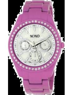 Chic Time   Montre Femme XOXO XO5303A Rose    Prix : 20,00€