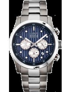Chic Time | Cerruti 1881 CRA108STU03MUT men's watch  | Buy at best price