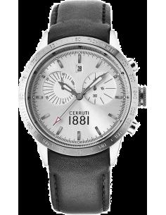 Chic Time | Montre Homme Cerruti 1881 CRA096A212G Noir  | Prix : 219,00€
