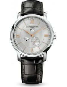 Chic Time | Baume et Mercier MOA10038 men's watch  | Buy at best price