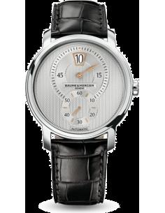 Chic Time | Montre Homme Baume & Mercier Classima Executives 10039  | Prix : 2,337.50