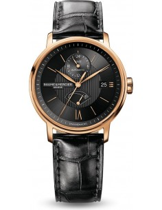 Chic Time | Montre Homme Baume & Mercier Classima Executives 10040  | Prix : 3,184.50