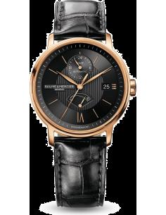 Chic Time | Montre Homme Baume & Mercier Classima Executives 10040  | Prix : 3,184.50