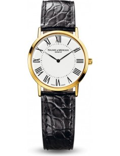 Chic Time | Baume et Mercier MOA8070 men's watch  | Buy at best price
