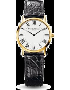 Chic Time | Montre Homme Baume & Mercier Classima Executives 8070  | Prix : 984,50€