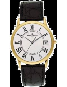 Chic Time | Baume et Mercier MOA08073 men's watch  | Buy at best price