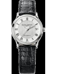 Chic Time   Baume et Mercier MOA08079 men's watch    Buy at best price