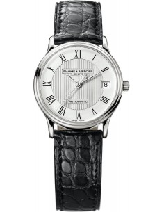 Chic Time | Montre Homme Baume & Mercier Classima Executives 8079  | Prix : 1,595.00
