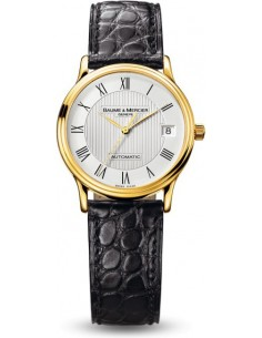 Chic Time | Montre Homme Baume & Mercier Classima Executives 8160  | Prix : 1,485.00