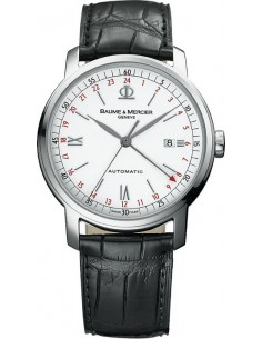 Chic Time   Baume et Mercier MOA08462 men's watch    Buy at best price
