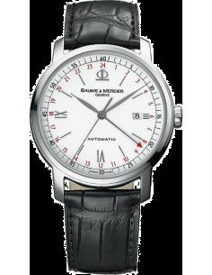 Chic Time | Montre Homme Baume & Mercier Classima Executives 8462  | Prix : 1,204.50