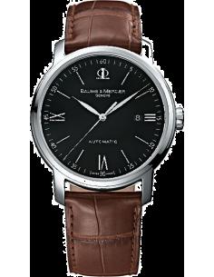 Chic Time | Baume et Mercier MOA08590 men's watch  | Buy at best price