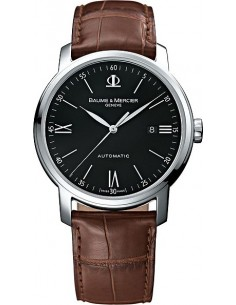 Chic Time | Montre Homme Baume & Mercier Classima Executives 8590  | Prix : 838,75 €