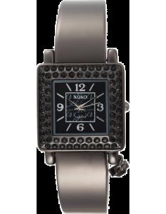 Chic Time   Montre Femme XOXO XO1018 Noir    Prix : 20,00€