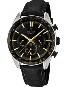 Chic Time | Festina F16844/3 men's watch  | Buy at best price