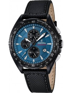 Chic Time | Festina F16847/3 men's watch  | Buy at best price