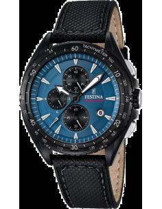 Chic Time | Montre Homme Festina Sport F16847/3 Noir  | Prix : 199,00€