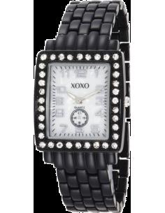 Chic Time   Montre Femme XOXO XO5215 Noir    Prix : 20,00€