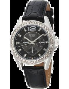 Chic Time | Montre Femme XOXO Rhinestone Accent XO3185  | Prix : 59,90€