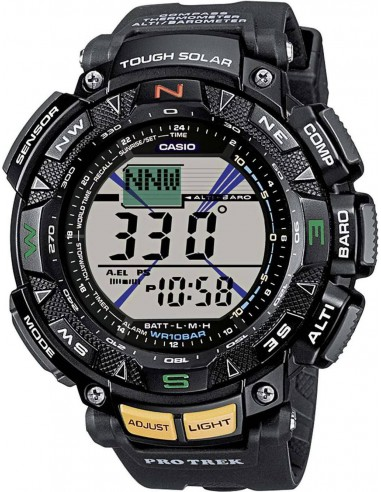 Chic Time   Casio PRG-240-1ER men's watch    Buy at best price