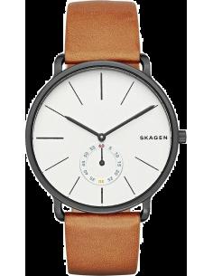 Chic Time | Montre Homme Skagen SKW6216 Marron  | Prix : 199,00€