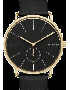 Chic Time | Montre Homme Skagen SKW6217 Noir  | Prix : 141,75€