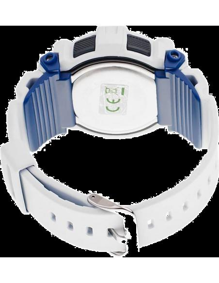 Chic Time | Montre Casio G-Shock G-7900A-7ER Blanc  | Prix : 129,00€
