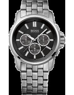 Chic Time | Montre Homme Hugo Boss 1513046 Argent  | Prix : 339,15€