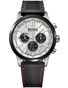 Chic Time | Montre Homme Hugo Boss 1513185 Noir  | Prix : 233,75€