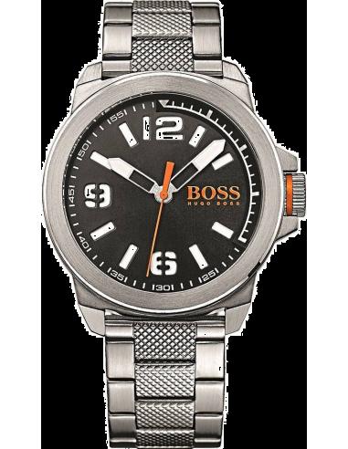 Chic Time | Montre Homme Boss Orange 1513153 Argent  | Prix : 169,15€