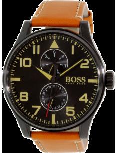 Chic Time | Montre Homme Hugo Boss Sport 1513082 Marron  | Prix : 254,15€