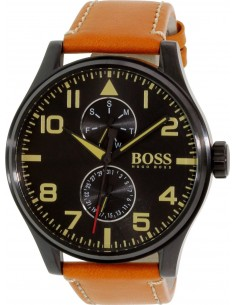 Chic Time | Montre Homme Hugo Boss Sport 1513082 Marron  | Prix : 254,15 €