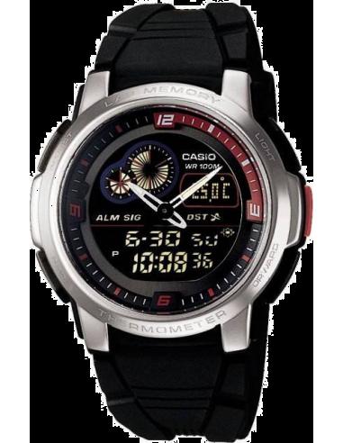 Chic Time | Casio AQF-102W-1BVEF men's watch  | Buy at best price