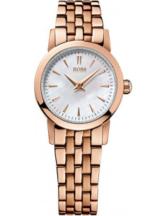 Chic Time | Montre Femme Hugo Boss Classic 1502362 Or Rose  | Prix : 289,00 €