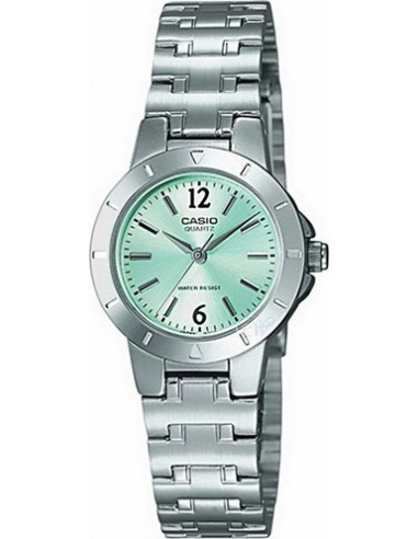 Chic Time | Casio LTP-1177A-3ADF women's watch  | Buy at best price