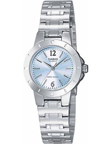 Chic Time   Casio LTP-1177A-2ADF women's watch    Buy at best price