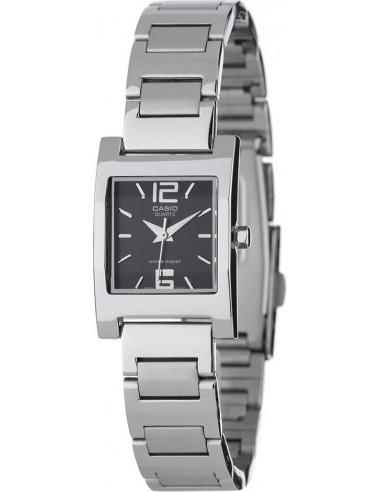 Chic Time | Casio LTP-1283D-1ADF women's watch  | Buy at best price