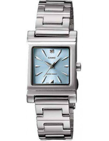 Chic Time   Casio LTP-1237D-2A2DF women's watch    Buy at best price