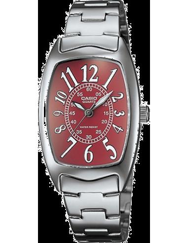 Chic Time | Montre femme Casio LTP-1208D-4BDF  | Prix : 49,00€