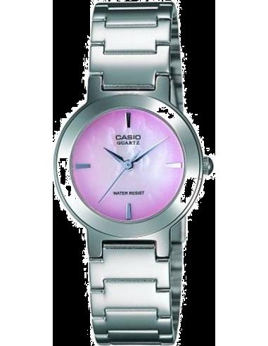 Chic Time   Montre femme Casio LTP-1191A-4CDF    Prix : 39,92€