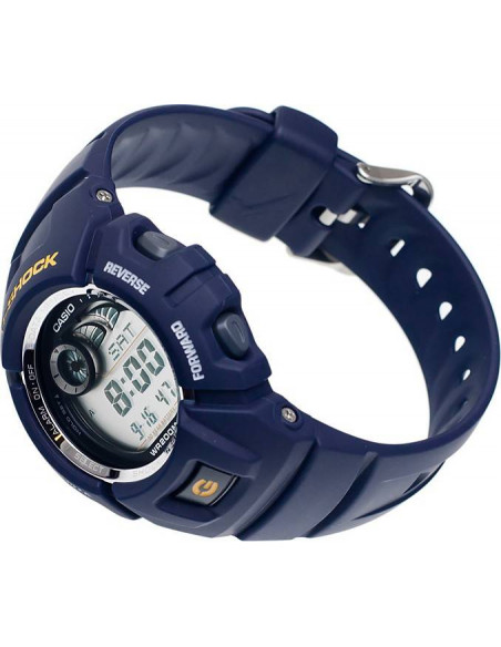 Chic Time | Casio G-2900F-2VER men's watch  | Buy at best price