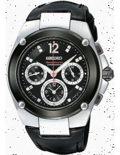 Chic Time | Montre Femme Seiko Sportura SRW899  | Prix : 599,25€