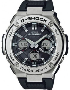 Chic Time | Casio GST-S110-1A men's watch  | Buy at best price
