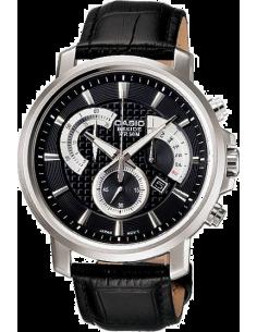Chic Time | Montre Homme Casio BEM-506L-1AVDF Noir  | Prix : 130,00€