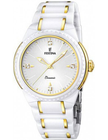 Chic Time   Festina F16698/2 women's watch    Buy at best price