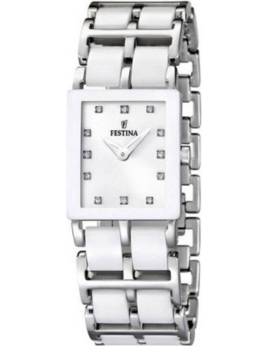 Chic Time   Festina F16625/4 women's watch    Buy at best price