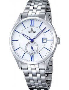 Chic Time | Festina F16871/1 men's watch  | Buy at best price