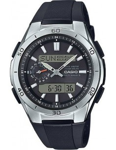 Chic Time | Casio WVA-M650-1AJF men's watch  | Buy at best price