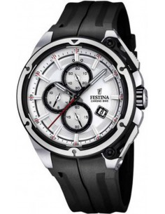 Chic Time | Festina F16882/1 men's watch  | Buy at best price
